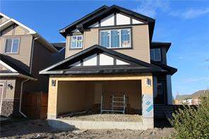2130 High Country Ri Nw, High River  Open Houses
