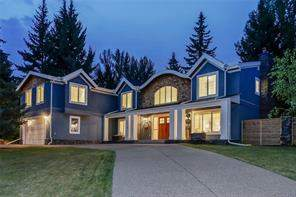 96 Massey PL Sw, Calgary  t2v 2g8 Mayfair