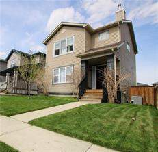 2342 Sagewood CR Sw, Airdrie  Listing