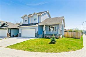 133 Aspen Creek Cr, Strathmore  T1P 1P7 Aspen Creek