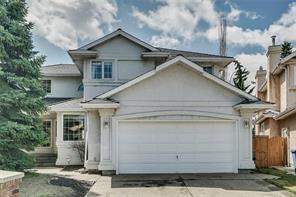 55 Canterbury Co Sw, Calgary