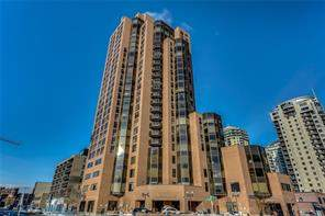 #2402 1100 8 AV Sw, Calgary  T2P 3T9 Downtown West End
