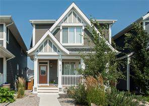 512 River Heights Gr, Cochrane  Listing