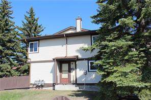 Beddington Heights #25 115 Bergen RD Nw, Calgary