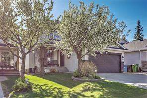 105 Somercrest CL Sw, Calgary
