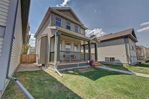 17 Evermeadow Mr Sw, Calgary