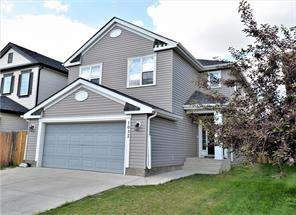 1032 Copperfield Bv Se, Calgary