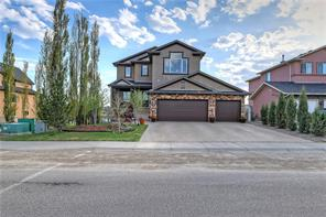 485 Rainbow Falls Wy, Chestermere