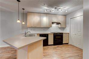 #126 22 Richard PL Sw, Calgary