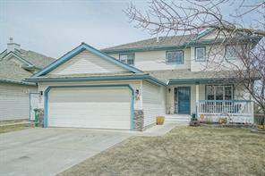 28 Bow Ridge Rd, Cochrane