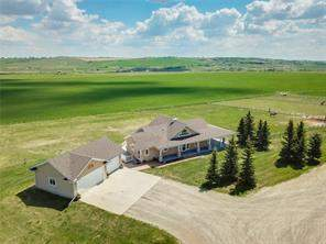 MLS® #C4185621® 418006 16 ST W in None Rural Foothills M.D. Alberta