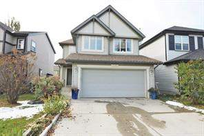 183 Copperfield CL Se, Calgary