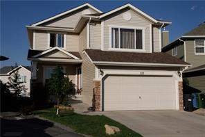 137 Citadel Estates Tc Nw, Calgary