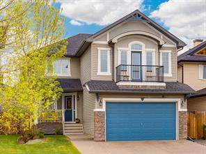 635 Chaparral DR Se, Calgary