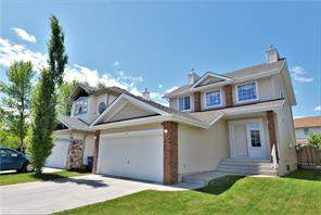 11 Cougarstone Ci Sw, Calgary  Open Houses