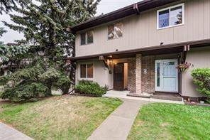 Huntington Hills #104 1055 72 AV Nw, Calgary  attached homes