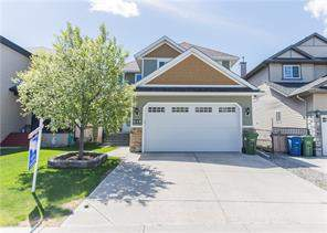 649 Luxstone Ld Sw, Airdrie  Listing