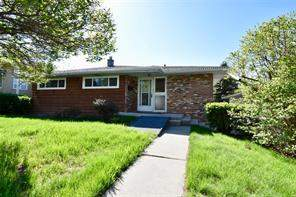 4544 Stanley DR Sw, Calgary  T2S 2R9 Parkhill