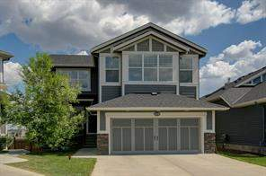 133 Williamstown Gr Nw, Airdrie