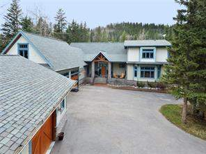 MLS® #C418610831 River Dr in  Bragg Creek Alberta
