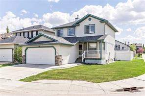 280 Woodside Ci Nw, Airdrie  Woodside homes for sale