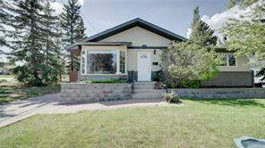 3 45 ST Sw, Calgary  Wildwood homes for sale