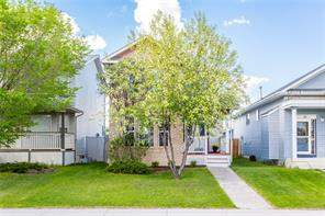 20 Coventry WY Ne, Calgary