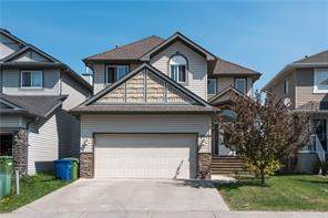 696 Luxstone Ld Sw, Airdrie