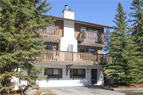 #16 1061 Evergreen Ci, Canmore  Listing