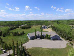 30264 Woodland Wy in Bearspaw_Calg Rural Rocky View County MLS® #C4186576