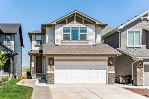 132 Brightoncrest PT Se, Calgary