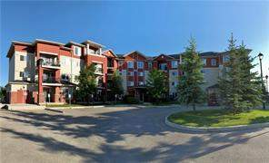 #302 162 Country Village Ci Ne, Calgary