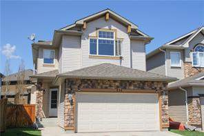 134 West Pointe Co, Cochrane  T4C 0B9 West Pointe