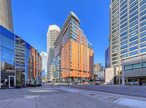 #1708 108 9 AV Sw, Calgary  t2t 2y7 Downtown Commercial Core