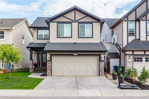 1105 Kingston CR Se, Airdrie