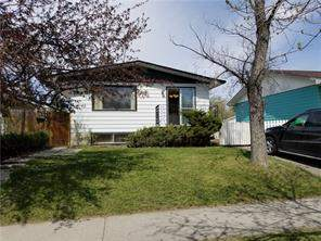 4140 Marlborough DR Ne, Calgary  Listing