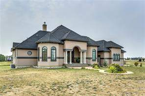 14 Sunset Ridge Dr, Rural Foothills M.D.  T1S 5B7 DeWinton Heights