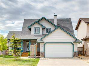313 Sunset Wy, Crossfield  Crossfield homes for sale