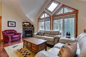 #311 175 Crossbow Pl, Canmore  Three Sisters homes for sale