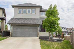 624 Luxstone Ld Sw, Airdrie  Listing
