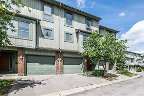#2 185 Woodridge DR Sw, Calgary  Woodlands homes for sale