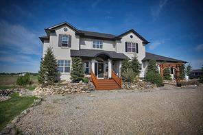 265185 Skyview Ln, Rural Rocky View County