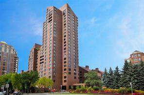 East Village #302c 500 Eau Claire AV Sw, Calgary  condominiums