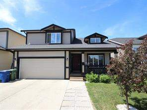 185 Luxstone RD Sw, Airdrie  Listing