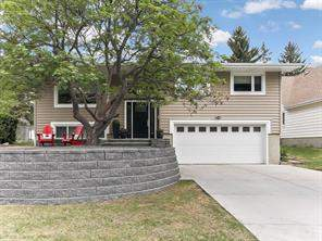 3743 Utah DR Nw, Calgary  T2N 4A6 University District