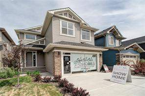 283 Baywater WY Sw, Airdrie