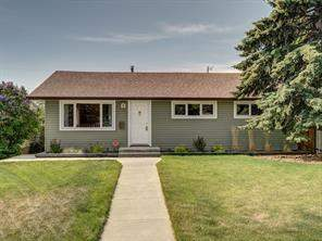 939 40 AV Nw, Calgary  T2K 0E8 Cambrian Heights