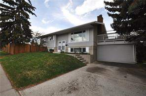 5604 Brenner CR Nw, Calgary  T2L 1Z4 Brentwood
