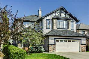152 West Springs PL Sw, Calgary