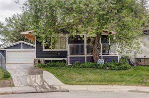 668 Cantrell DR Sw, Calgary